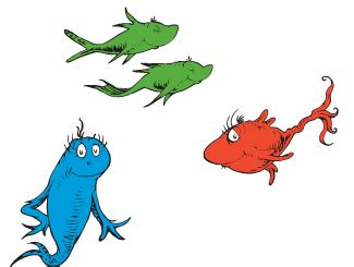 one fish two fish clip art cliparts co
