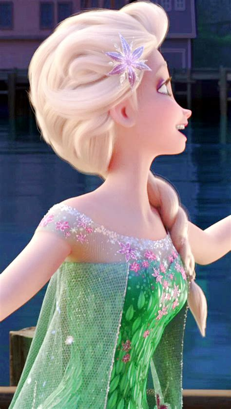 pink elsa wallpaper elsa frozen wallpaper phone wallpapersafari