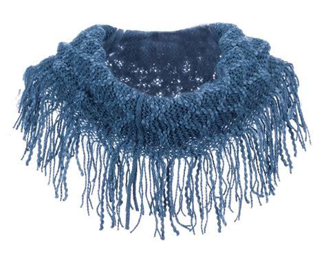 fringe knitting fringe knit scarf ebay
