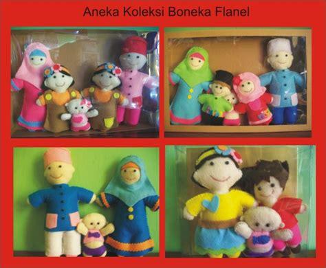 Sapu Tangan Anak Karakter Rp 50 000 Set 34 education toys dan flanel gema sahabat muslim
