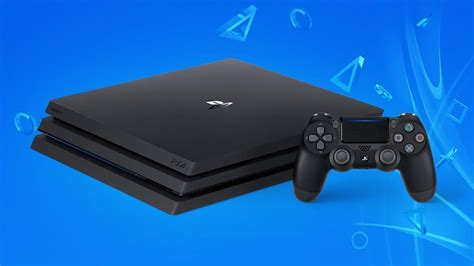 playstation 4 features playstation 4 pro wichtiges feature versp 228 tet eingef 252 hrt