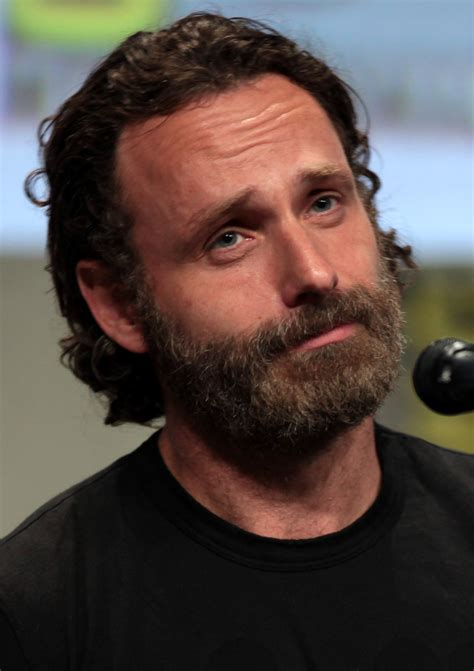 andrew lincoln lincoln andrew i biography