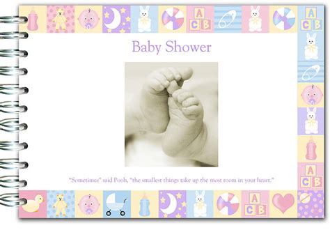 Baby Shower For Lots Of Guests by Baby Shower Guest Book Ideas Free Printable Baby Shower