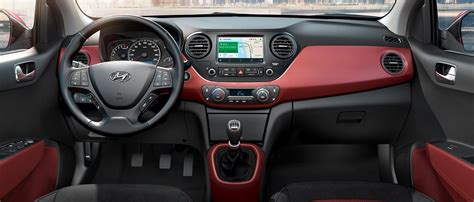 I10 Interior 360 View by The All New I10