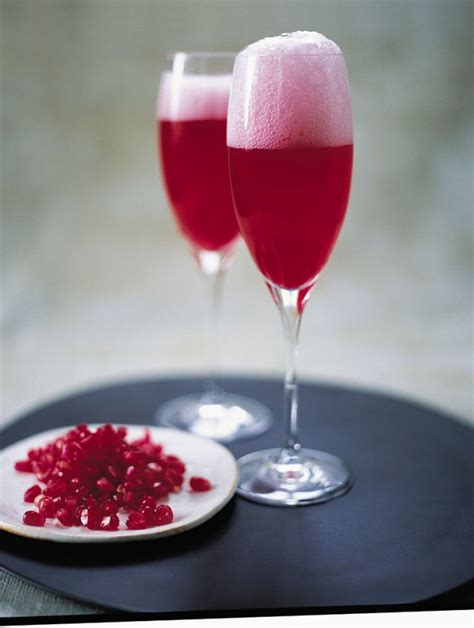best 5 christmas cocktails by jamie oliver