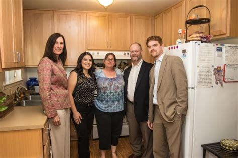 linc housing linc housing and the community development trust celebrate affordable housing
