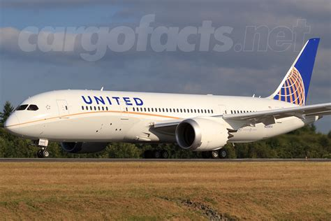 united and lufthansa enter cargo joint venture cargo facts
