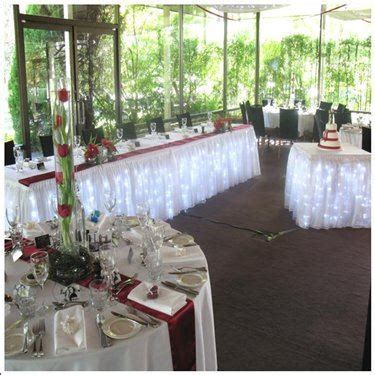 Exquisite Glamour   Wedding Decorations Canberra   Easy