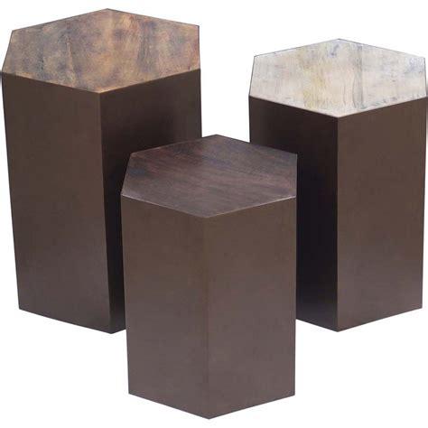 tã ren ren wil s causeway accent table set of 3 ta125