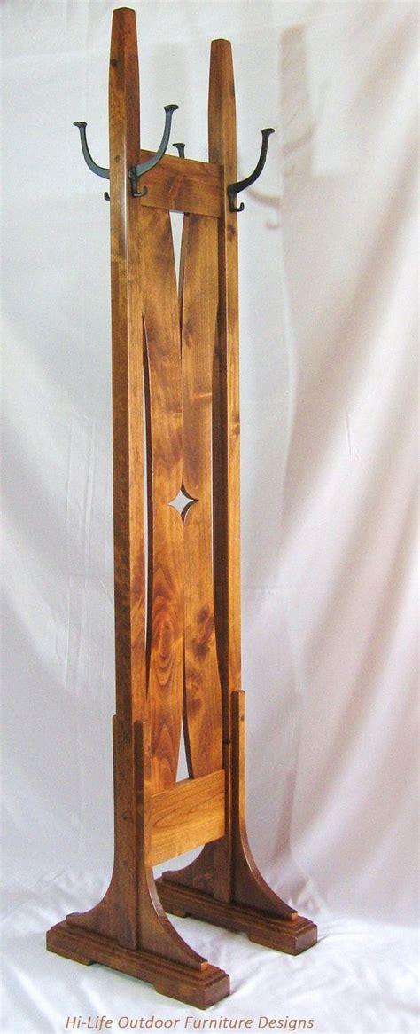 coat hanger tree craft 25 best ideas about coat tree on diy coat