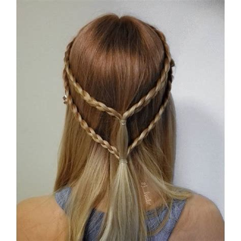 How To Do Medieval Hairstyles | image gallery medieval hairstyles