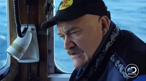 how do you feel about keith colburn deadliest catch exclusive clip crisis for captain keith on deadliest
