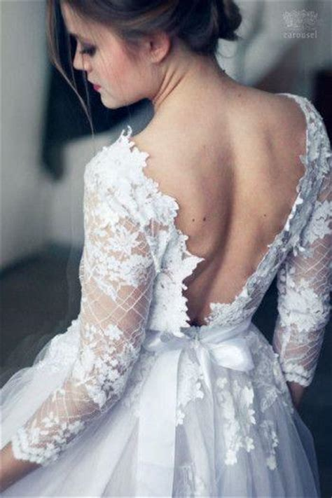 Wedding Baby Got Back by Baby Got Back Gorgeous Gowns With Great Rear Detail The