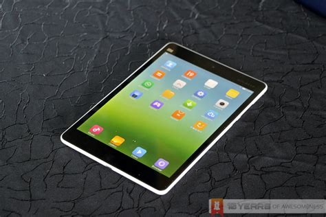 Tablet Xiaomi Malaysia xiaomi mi pad gets listed at rm799 on xiaomi malaysia s