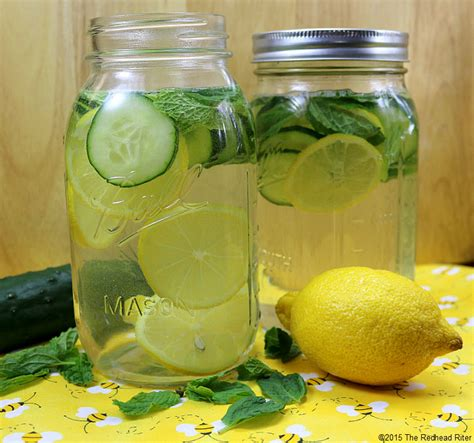 Asbestos Detox by Detox Water Recipes For Hydration Weight Loss Cleansing