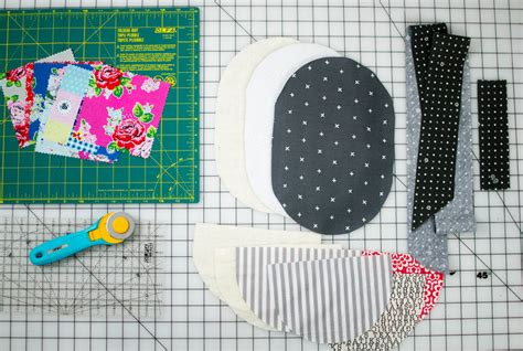 Patchwork Potholder Pattern - patchwork potholder with pockets a mini quilt for your