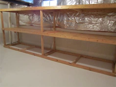 basement storage shelves the way to build basement storage shelves home decorations