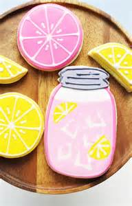 summer decorated cookies decorated summer sugar cookies www imgkid the
