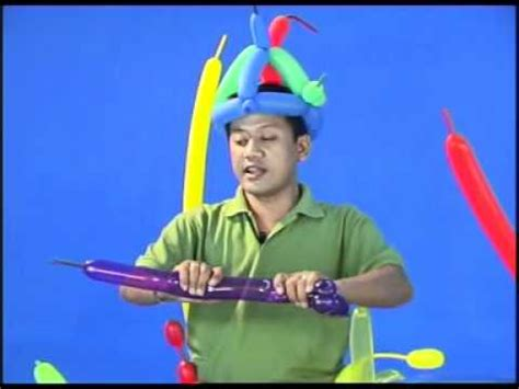 makalah membuat lion dari balon cara membuat pedang mainan dari kertas mainan toys