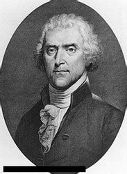 Jefferson Facts - Fast Facts About Thomas Jefferson