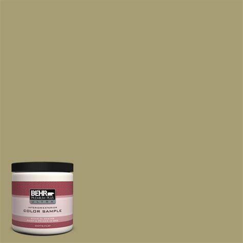 behr paint colors dusty behr premium plus ultra 8 oz ul190 5 dusty olive
