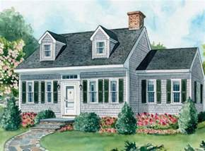 Cape Cod Style Houses Design Ideas 15 Cape Cod House Style Ideas And Floor Plans Interior Exterior