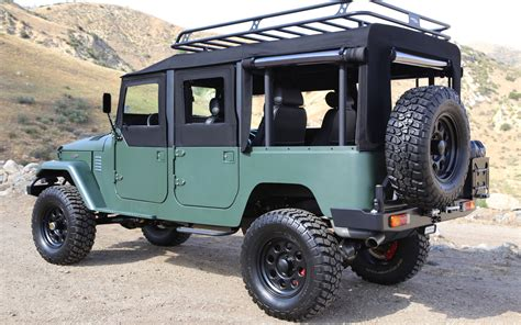 Toyota Fj 44 2016 Toyota Fj 44 Car Photos Catalog 2017