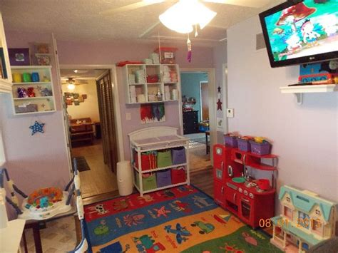 kitchen in a day 17 best ideas about daycare setup on home