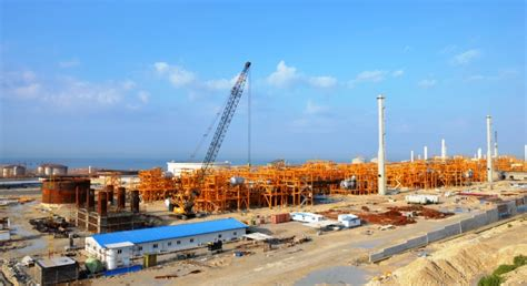 construction iran co mail industrial developement and renovation organization of iran
