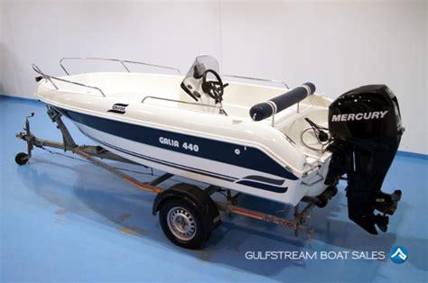 galia boats for sale galeon galia 440 centre console for sale uk ireland at