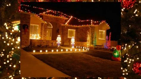 christmas hanging lights in santa clara county ca 650