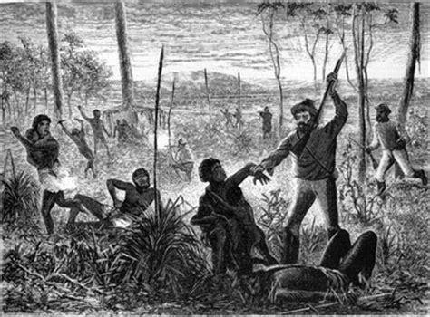 canoes gumtree perth the massacres of aboriginal australia people