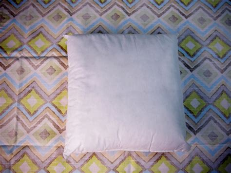 Easy Sew Pillows by For Easy No Sew Pillows How Tos Diy