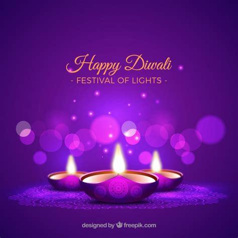 candele lilla lila hintergrund der diwali kerzen der