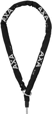 AXA Bike Security RLC 140/5.5 Plug In Chain Lock | Tredz Bikes