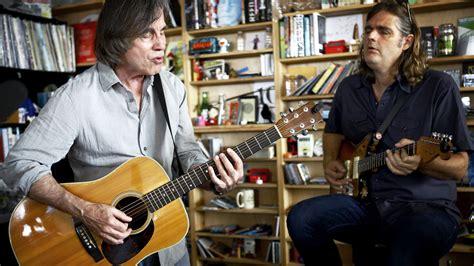 Jackson Browne Tiny Desk Jackson Browne Tiny Desk Concert Npr