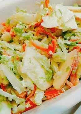 resep salad buah  sayuran enak  sederhana cookpad