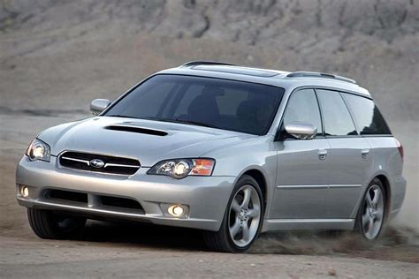 subaru legacy 2005 review 2005 subaru legacy overview cars