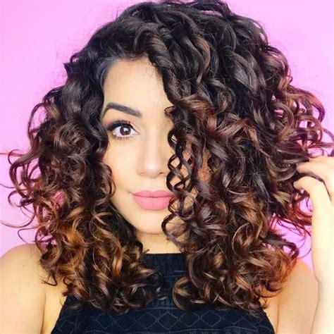 corte de pelo cabello rizado 10 cortes para cabello rizado que debes intentar en 2018
