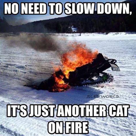 Arctic Cat Memes