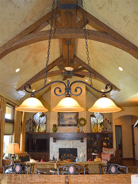 Kitchen Cabinets Delaware by Design Ideas Great Room On Pinterest Faux Wood Beams