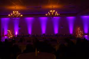 uplighting colors cohen productions 187 led up lighting
