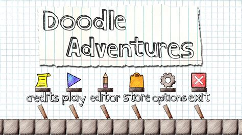 doodle 4 my adventure doodle adventures for android free