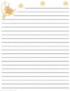 Childrens Writing Paper Manuscript Paper For Kids Images