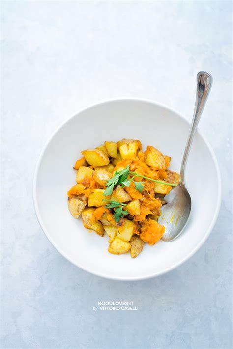 cucinare patate arrosto patate arrosto alla zucca per tutti i gusti noodloves