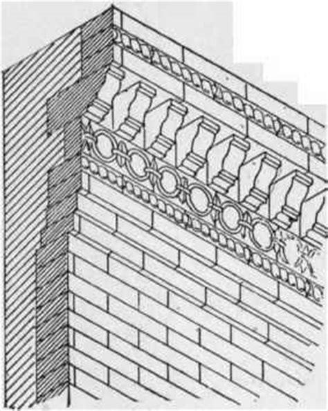 Cornice Construction 241 Cornices