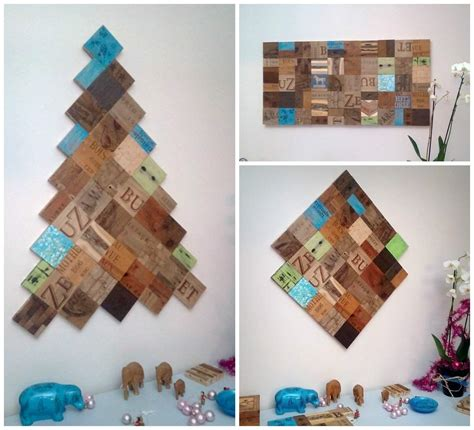design accessories unlimited creative decor using 4x4 magnetic reclaimed wood