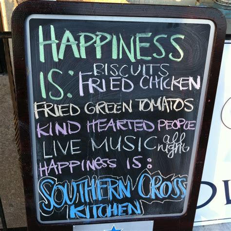 Southern Cross Kitchen by Restaurant Review Southern Cross Kitchen In Conshohocken