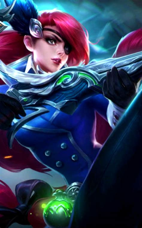 wallpaper android mobile legend lesley mobile legends download free 100 pure hd quality