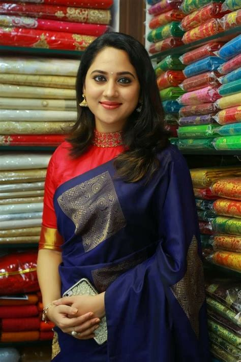 miya george saree blouse designs latest silk saree